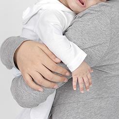 出産は赤ちゃんとの共同作業